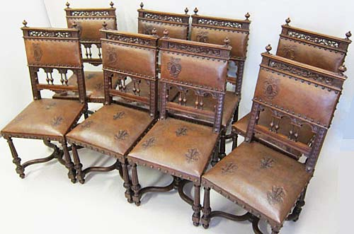4124-8-leather-dining-chairs