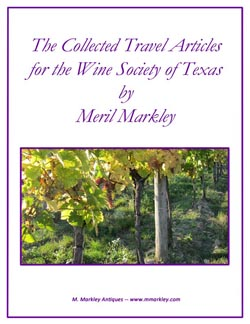 Collected Articles for WST by Meril Markley