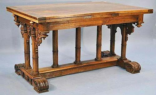 5181-renaissance-library-table